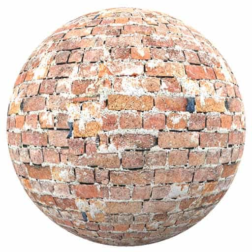 Free Dirty Brick Texture