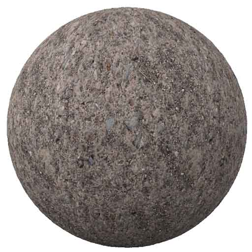 Fine Gravel Seamless Ground Texture